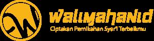 Cetak Undangan Pernikahan & Foto Wedding di Tangerang - Logo Walimahanid
