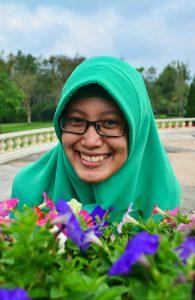 Nadia Achya - Walimahanid