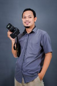 Iwan Kurniawan owner walimahanid
