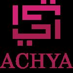 Logo Achya - Walimahanid